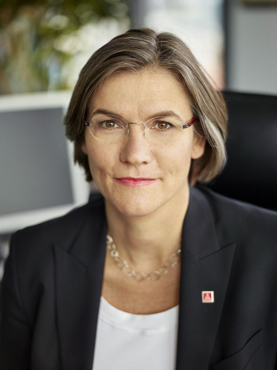 Christiane Brenner