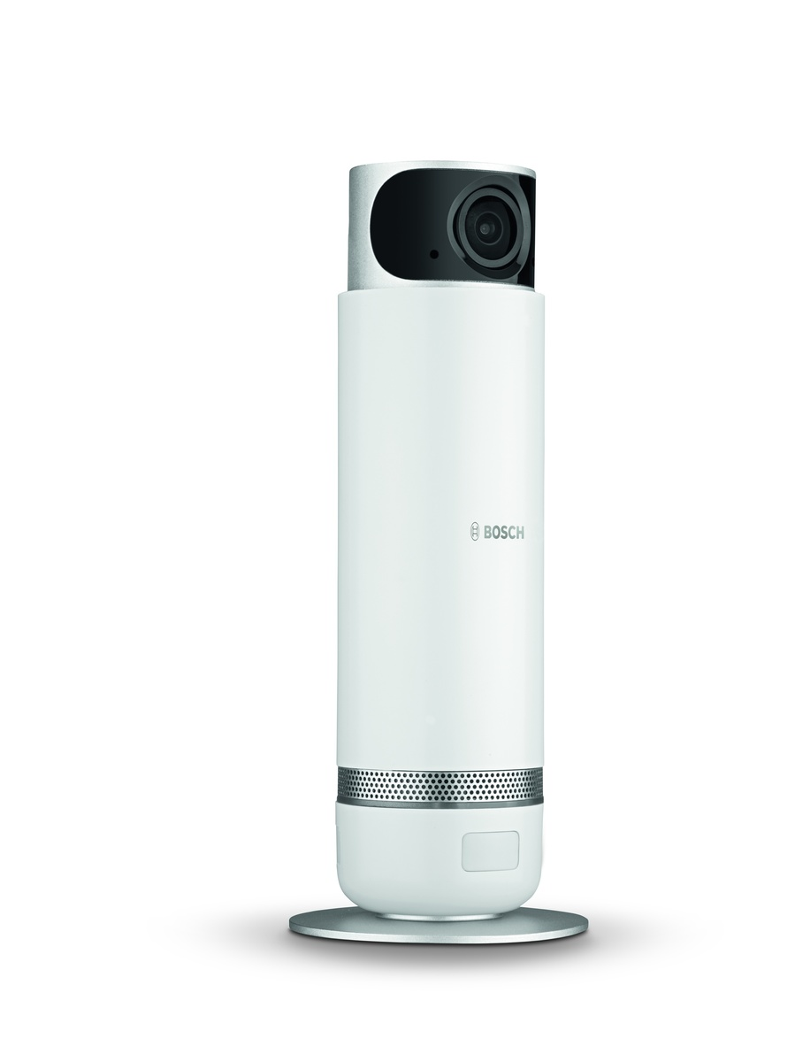 Bosch Smart Home 360° Indoor Camera