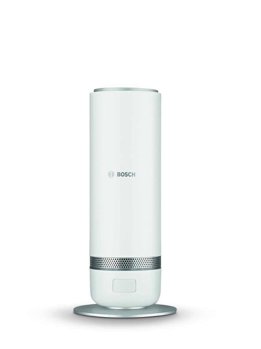 Bosch Smart Home 360° Indoor Camera