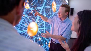 Bosch und Partner schmieden Forschungsallianz Cyber Valley