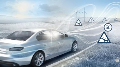 """Connected Car Effect 2025"""
