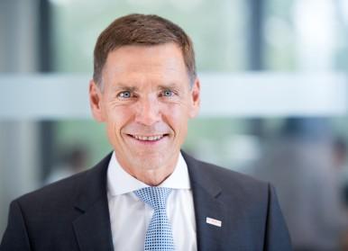 Christoph Kübel Member of the Board of Management, Robert Bosch GmbH