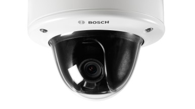 Bosch Security Systems drives forward its video security business together with Sony