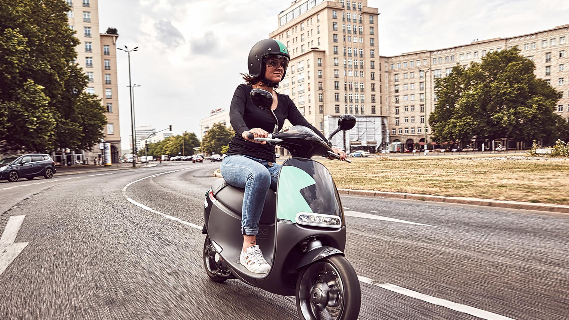 Individuelle, flexible und emissionsfreie Mobilität