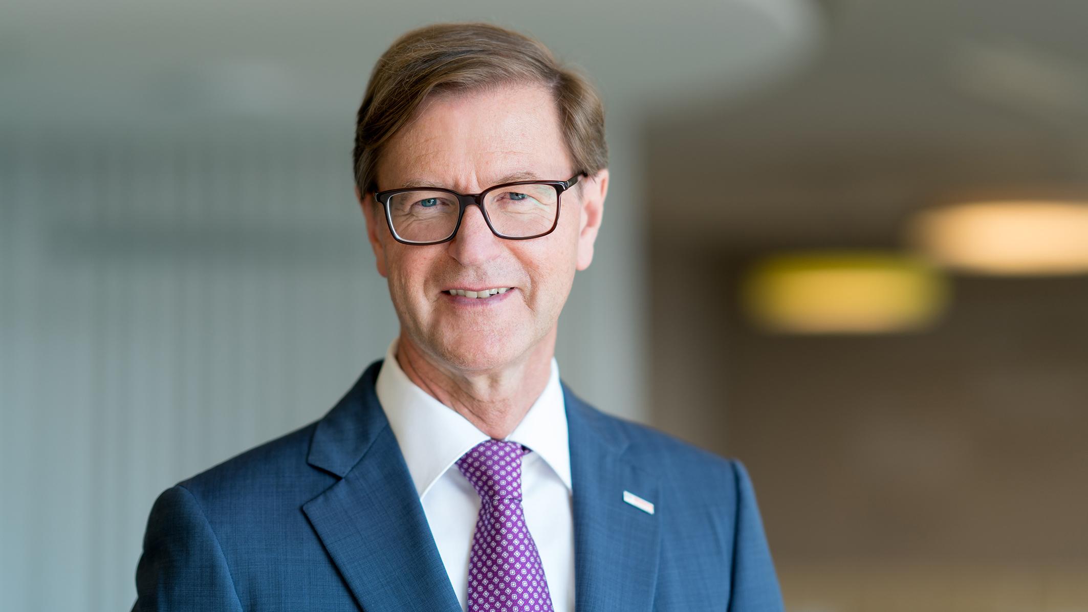 Prof. Stefan Asenkerschbaumer