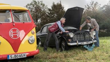 Bosch Automotive Tradition heißt jetzt Bosch Classic