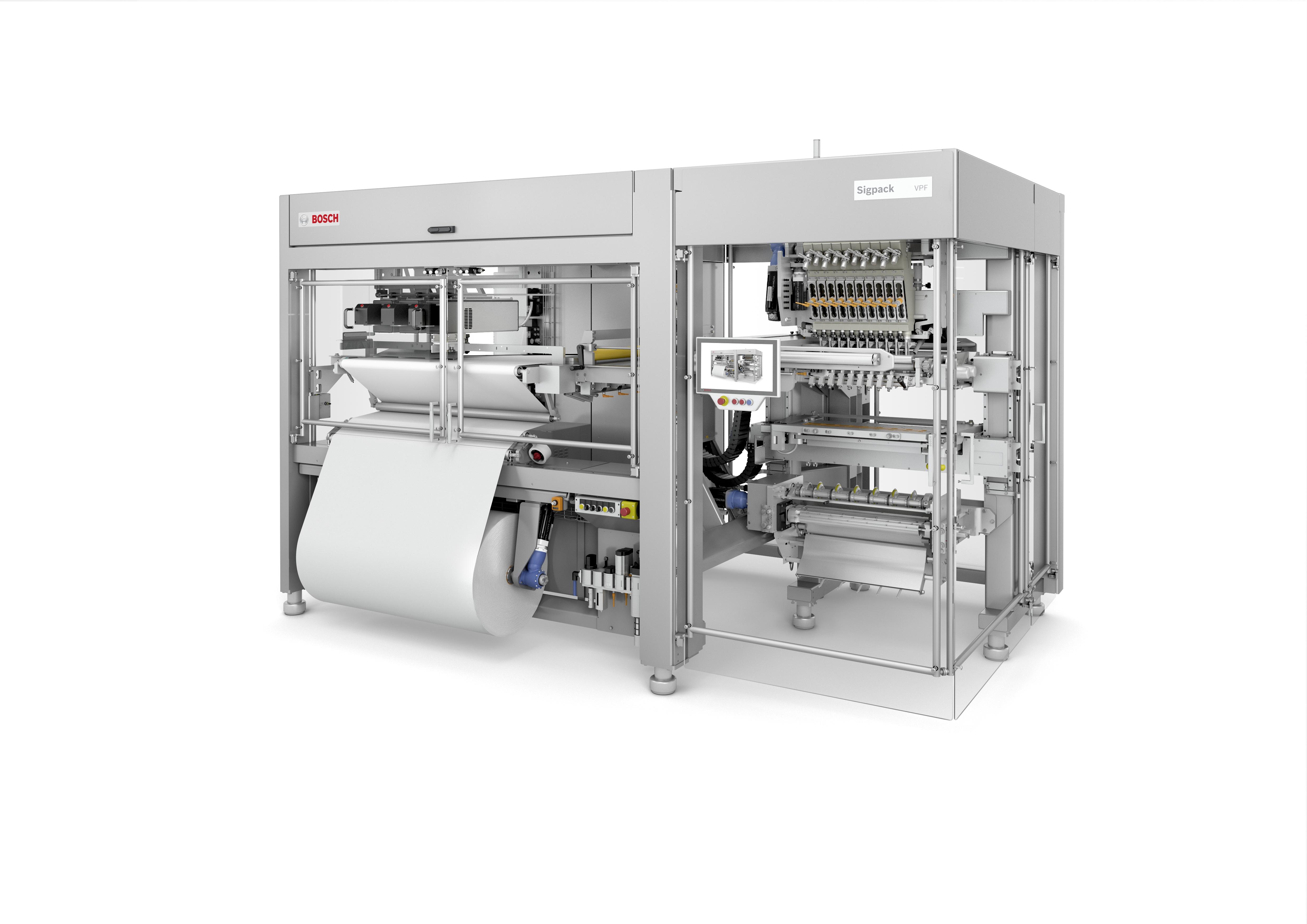 Bosch Sigpack VPF