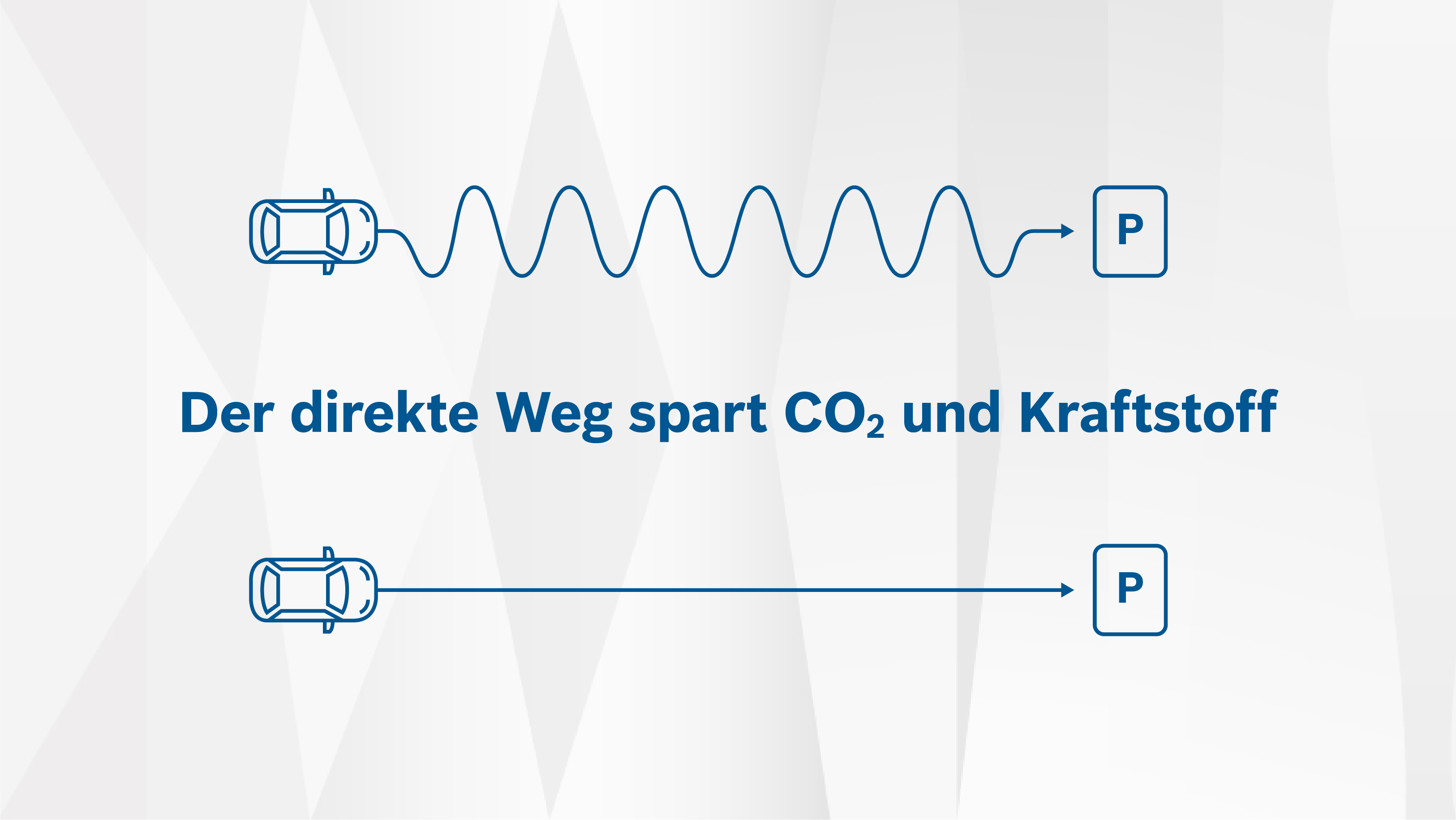 "Studie ""Connected Car Effect 2025"": 400.000 Tonnen weniger CO₂"