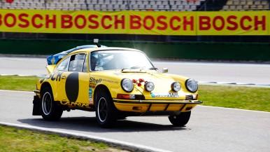Bosch Hockenheim Historic vom 21. bis 23. April 2017
