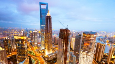 Drachenflug in Rekordhöhe: Bosch-Umsatz in China wächst zweistellig auf rund 12, ...