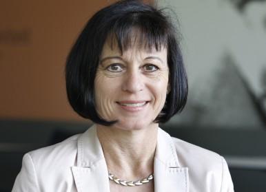 Vera Winter, Director, Personnel Marketing Germany, Robert Bosch GmbH