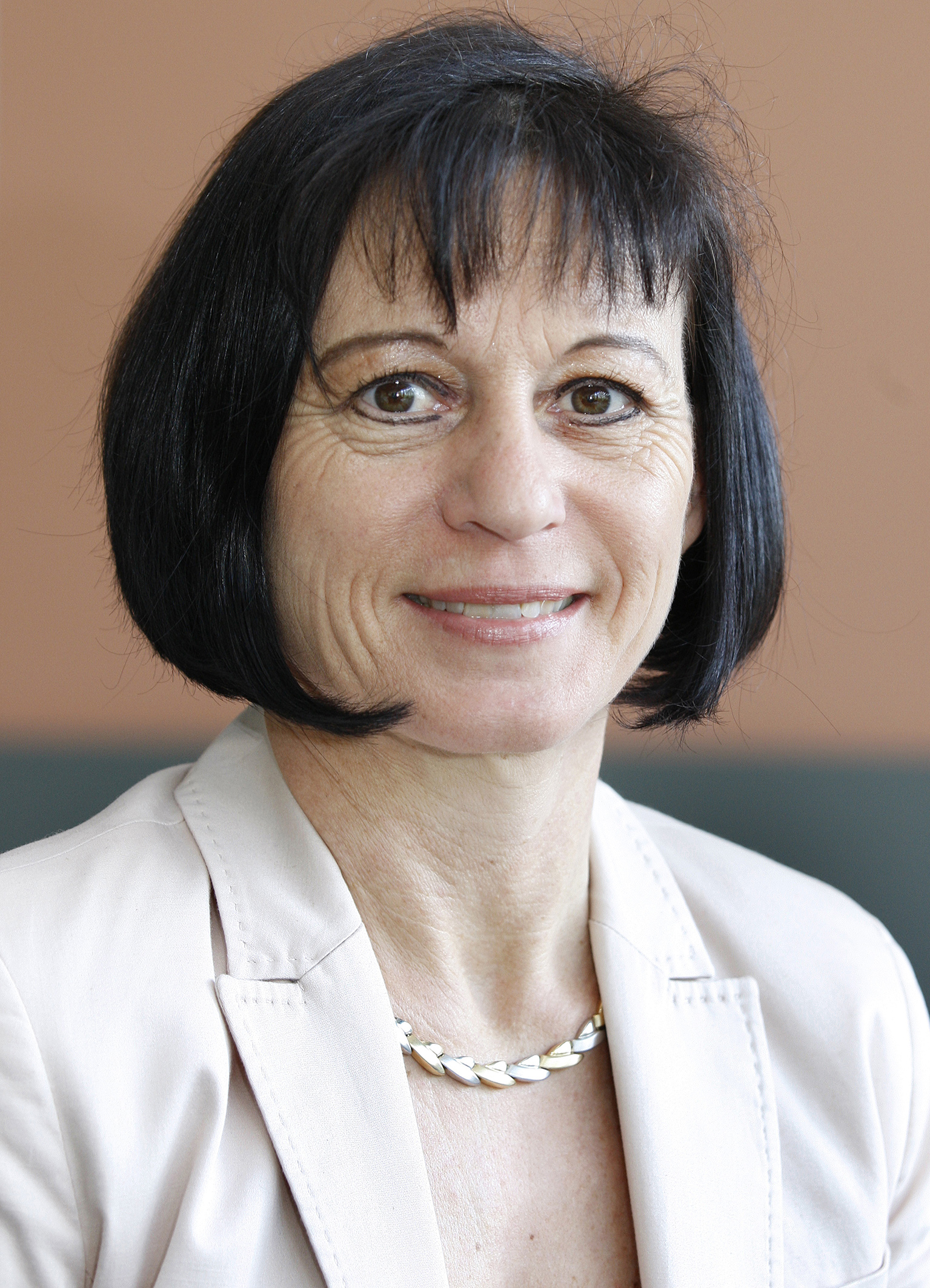 Vera Winter, responsible at Robert Bosch GmbH for the acquisition and retention of young talent