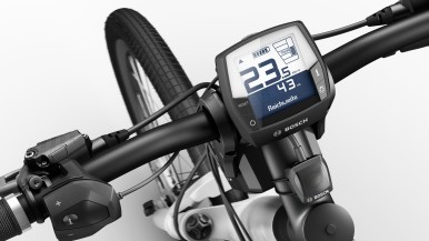 Bosch launches ABS for pedelec users