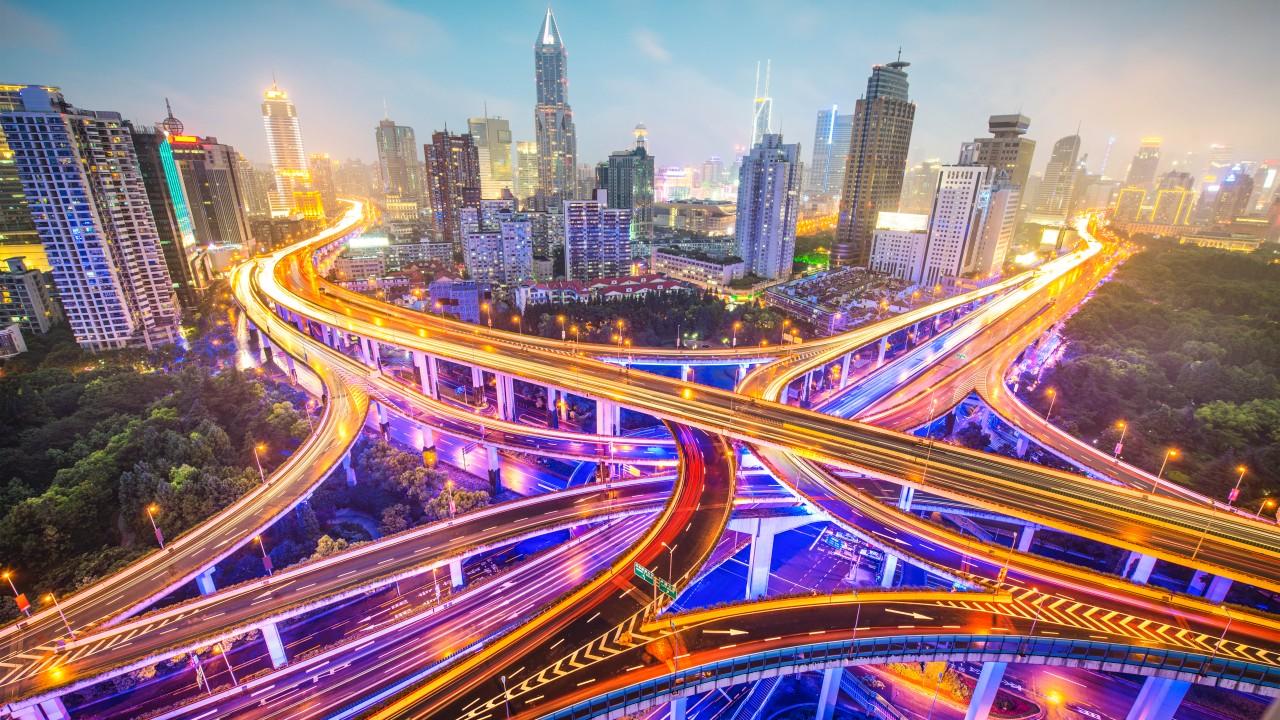 Mobility for metropolises