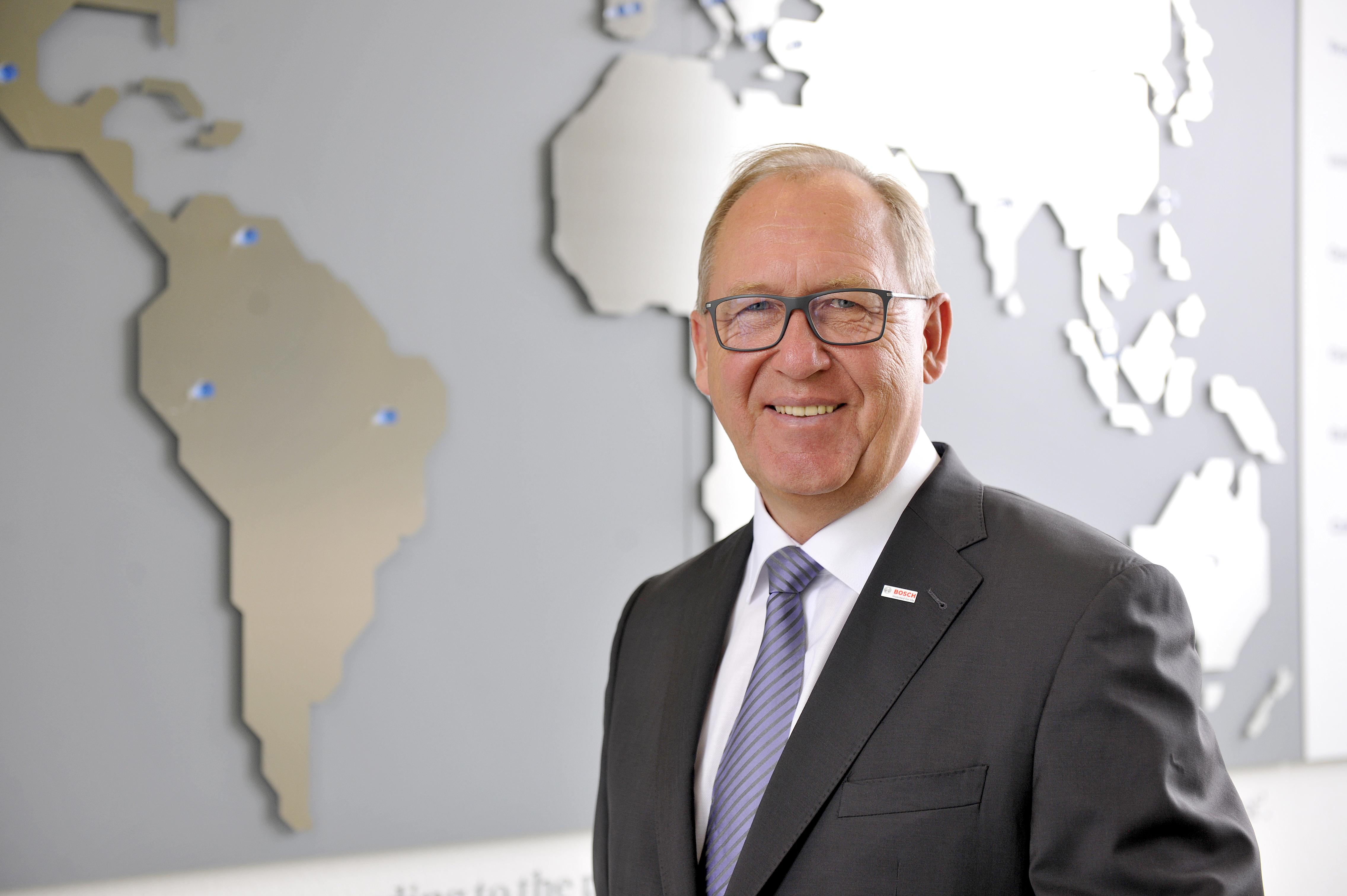 Prof. Dr. Karl Nowak