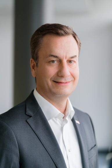 Bosch IT: Dr. Elmar Pritsch