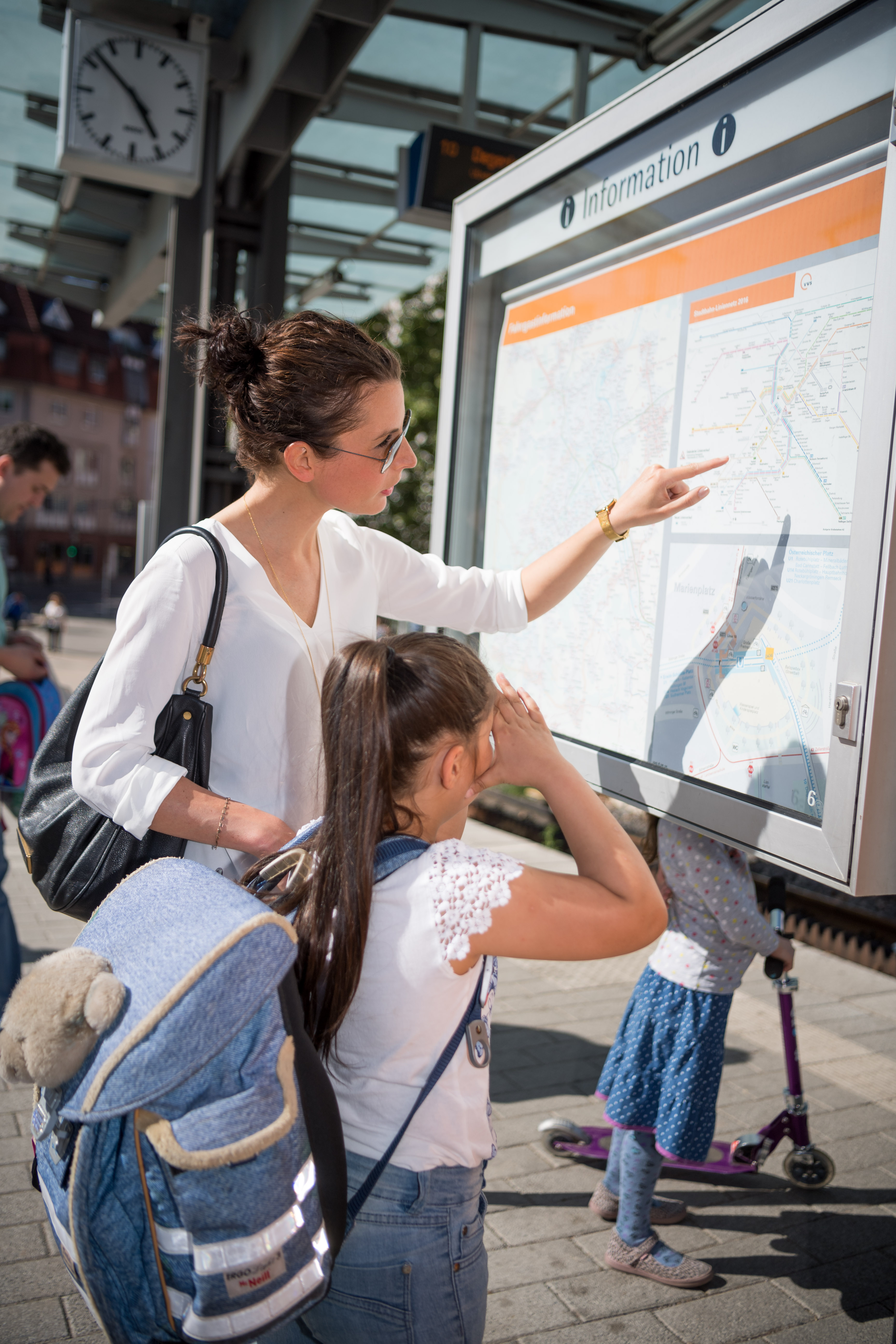 Flüchtlingsintegration KinderHelden