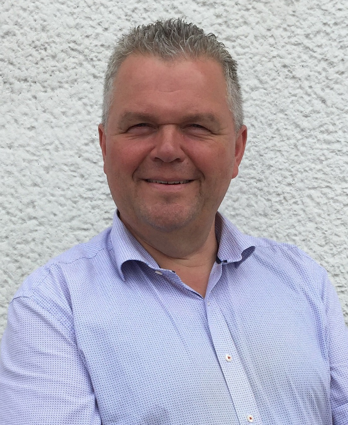 Rolf Küstner
