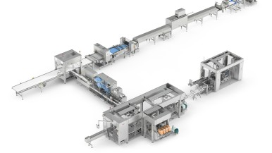 Bosch presents comprehensive system for granola bars