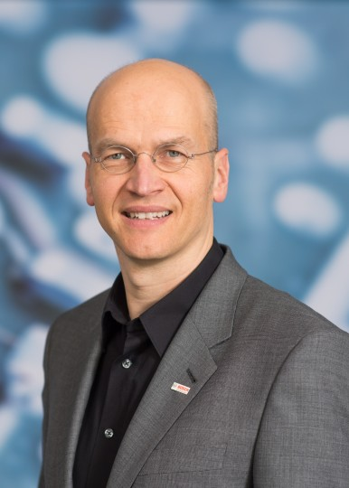 Harald Kröger