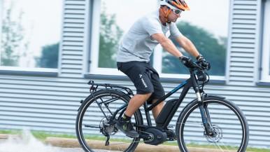Bosch-Lösungen für die Mobilität der Zukunft