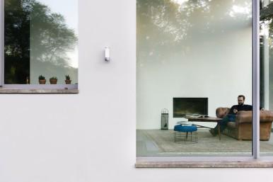 Bosch Smart Home Eyes Außenkamera