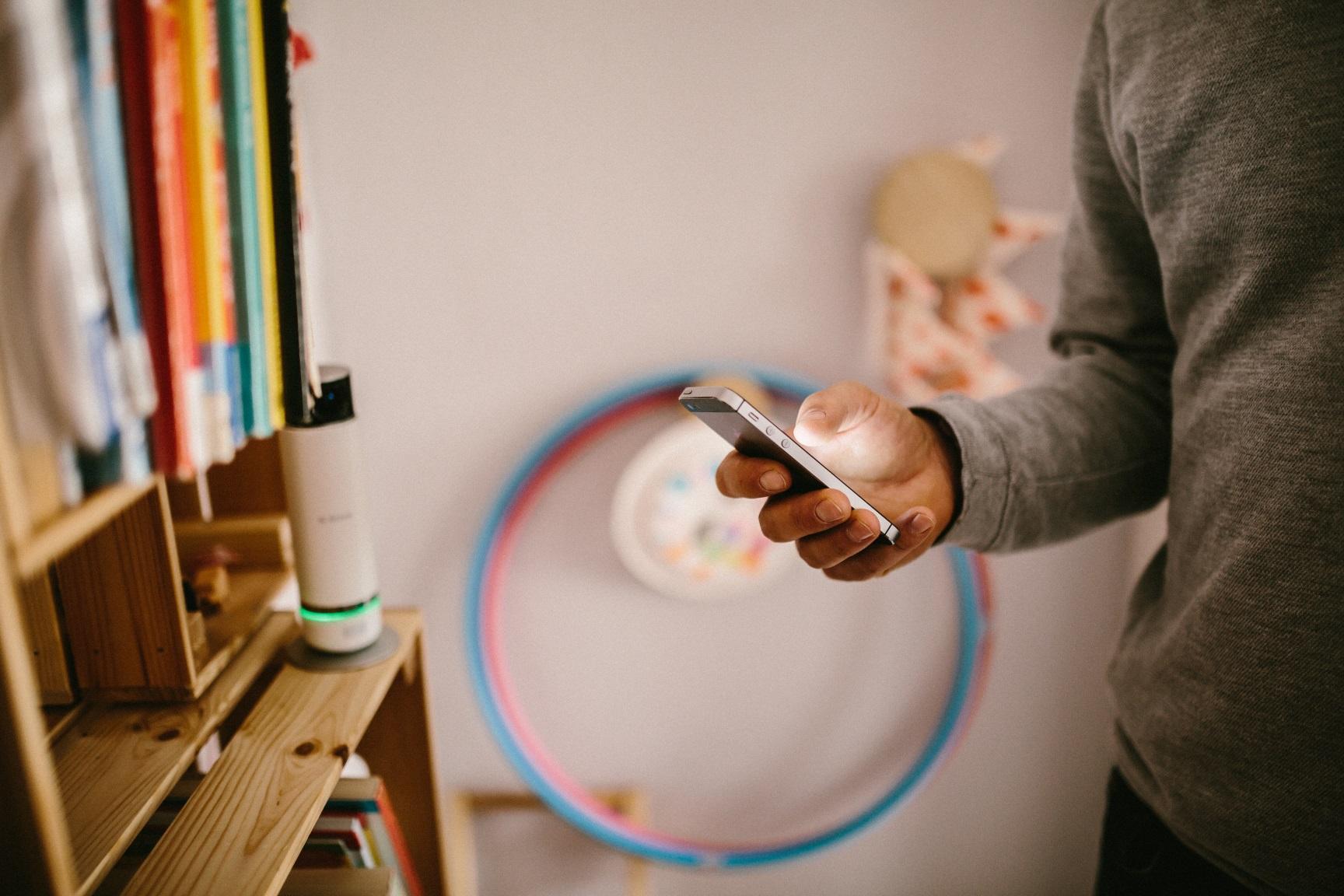 Bosch Smart Home -  Innenkamera