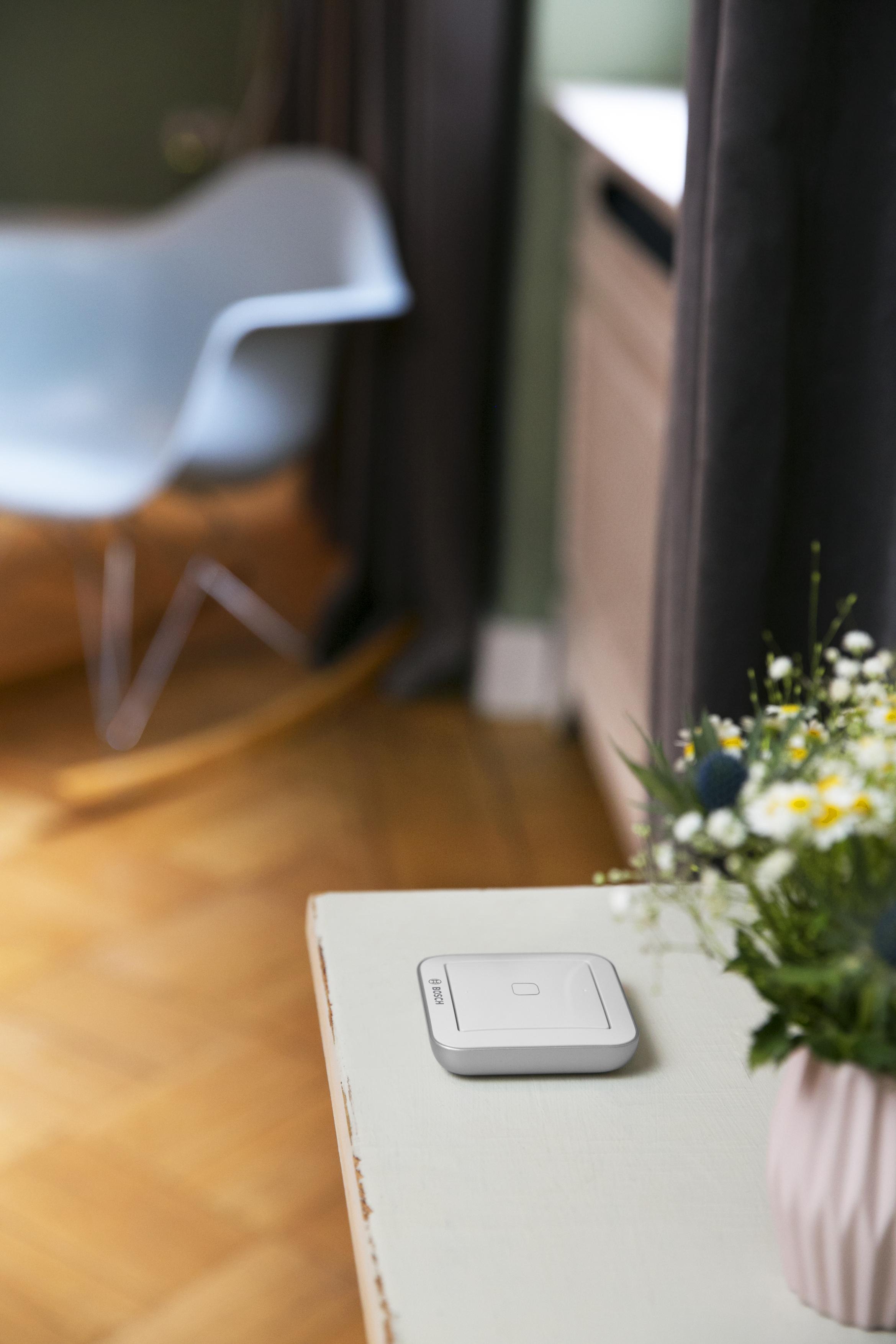 Mehr Sicherheit, mehr Komfort, mehr Möglichkeiten - Bosch Media Service