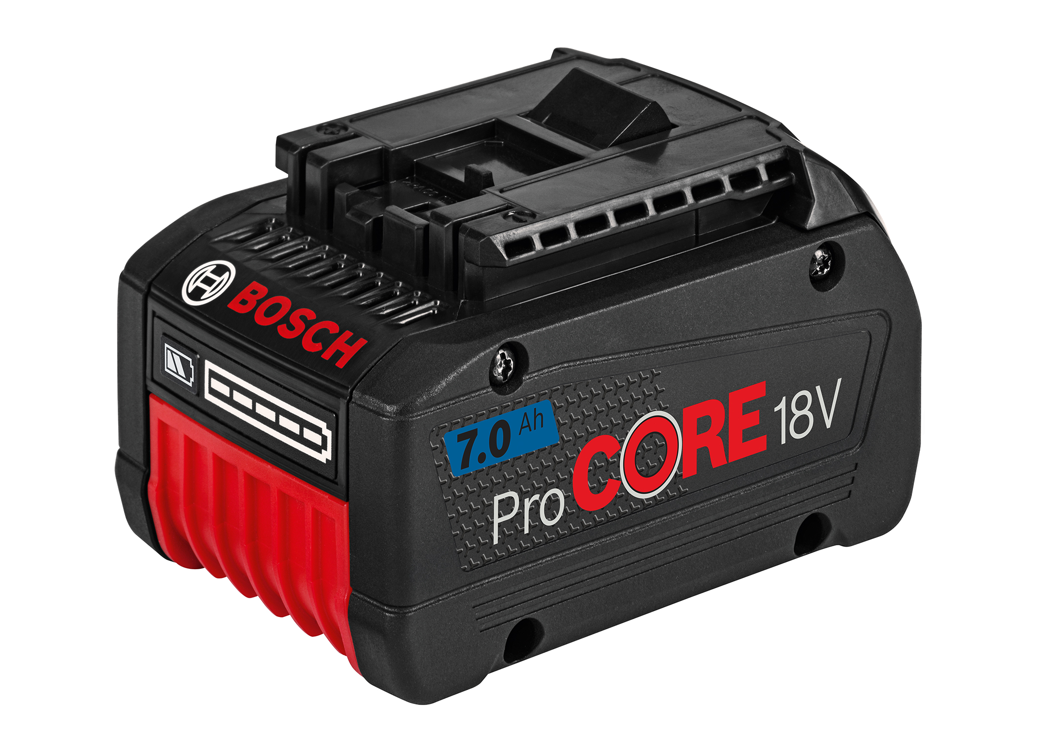 More power for professionals: Bosch ProCore18V 7.0 Ah high-performance battery