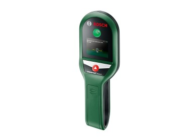 Intuitive - step-by-step instructions to simplify use: UniversalDetect digital detector from Bosch