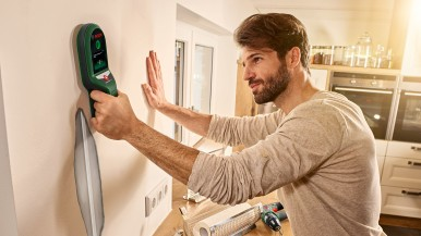 UniversalDetect digital detector from Bosch