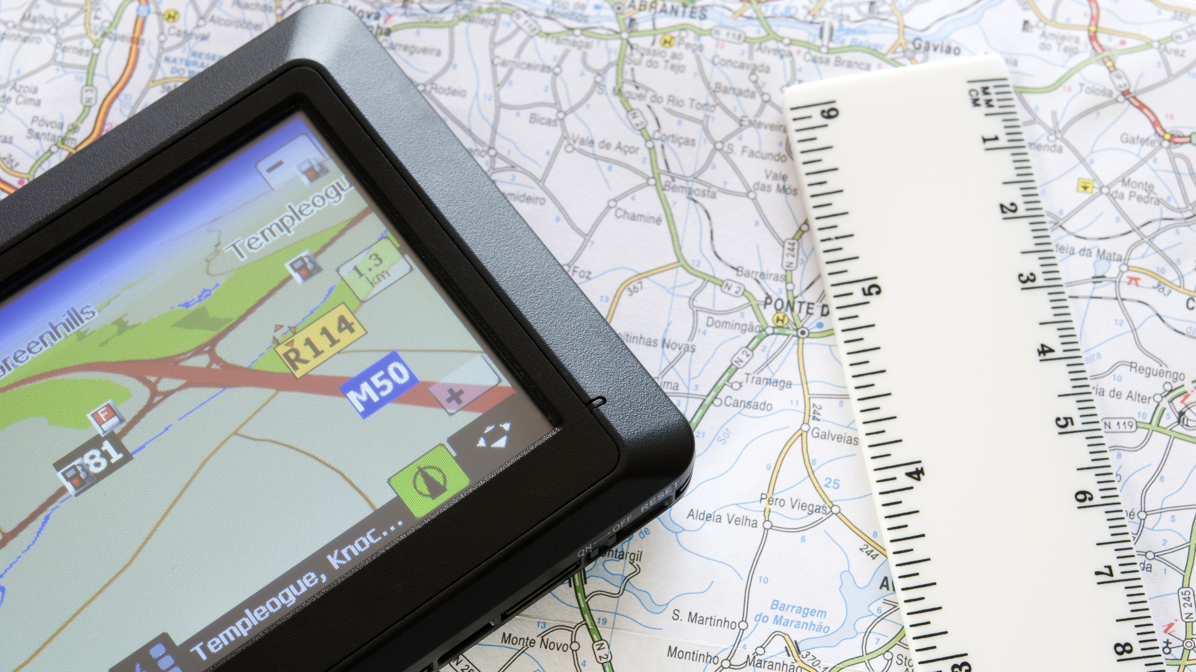Bosch to acquire stake in map provider HERE - Bosch Media