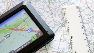 Bosch to acquire stake in map provider HERE