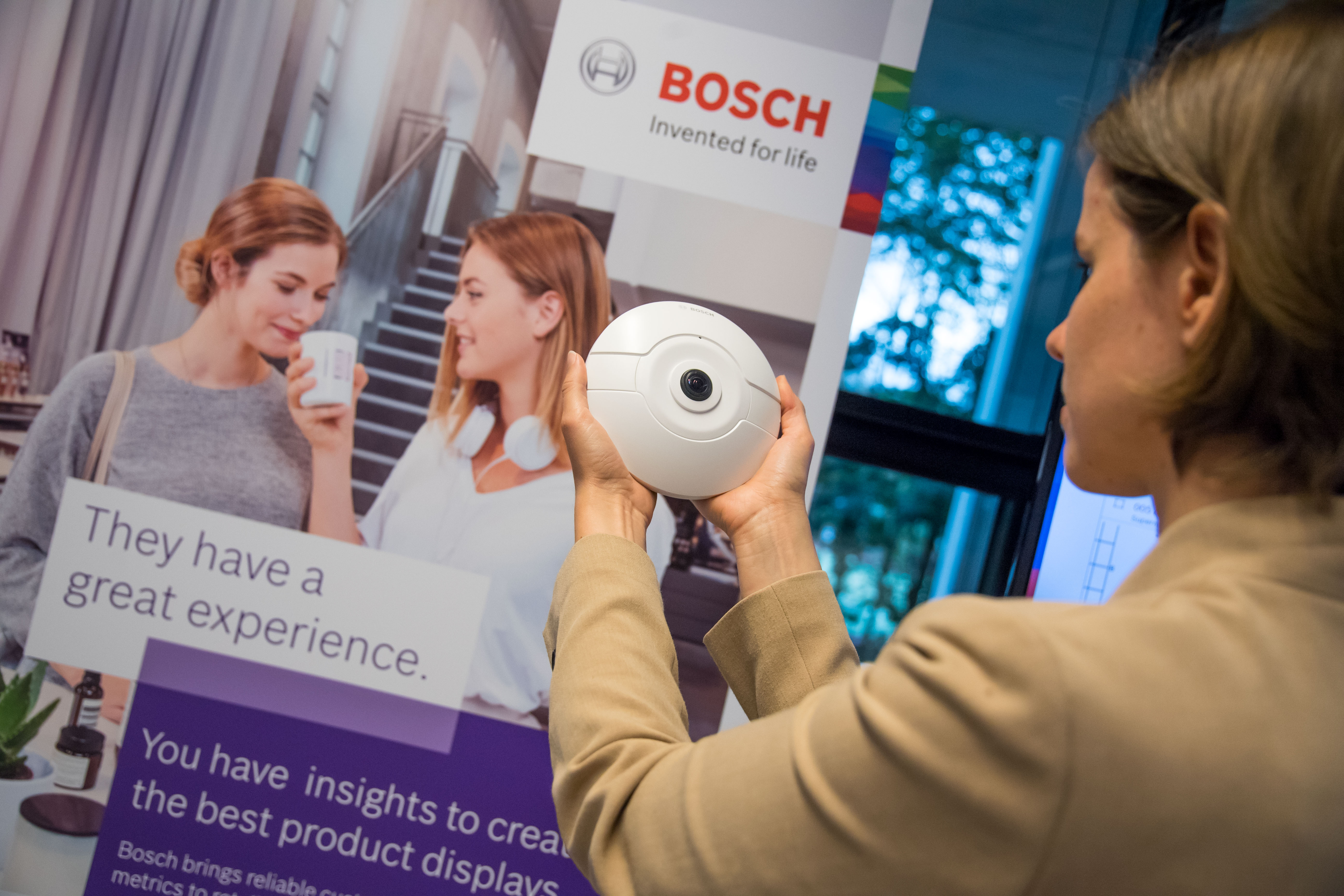 Pressegespräch Bosch Energy and Building Technology 2017