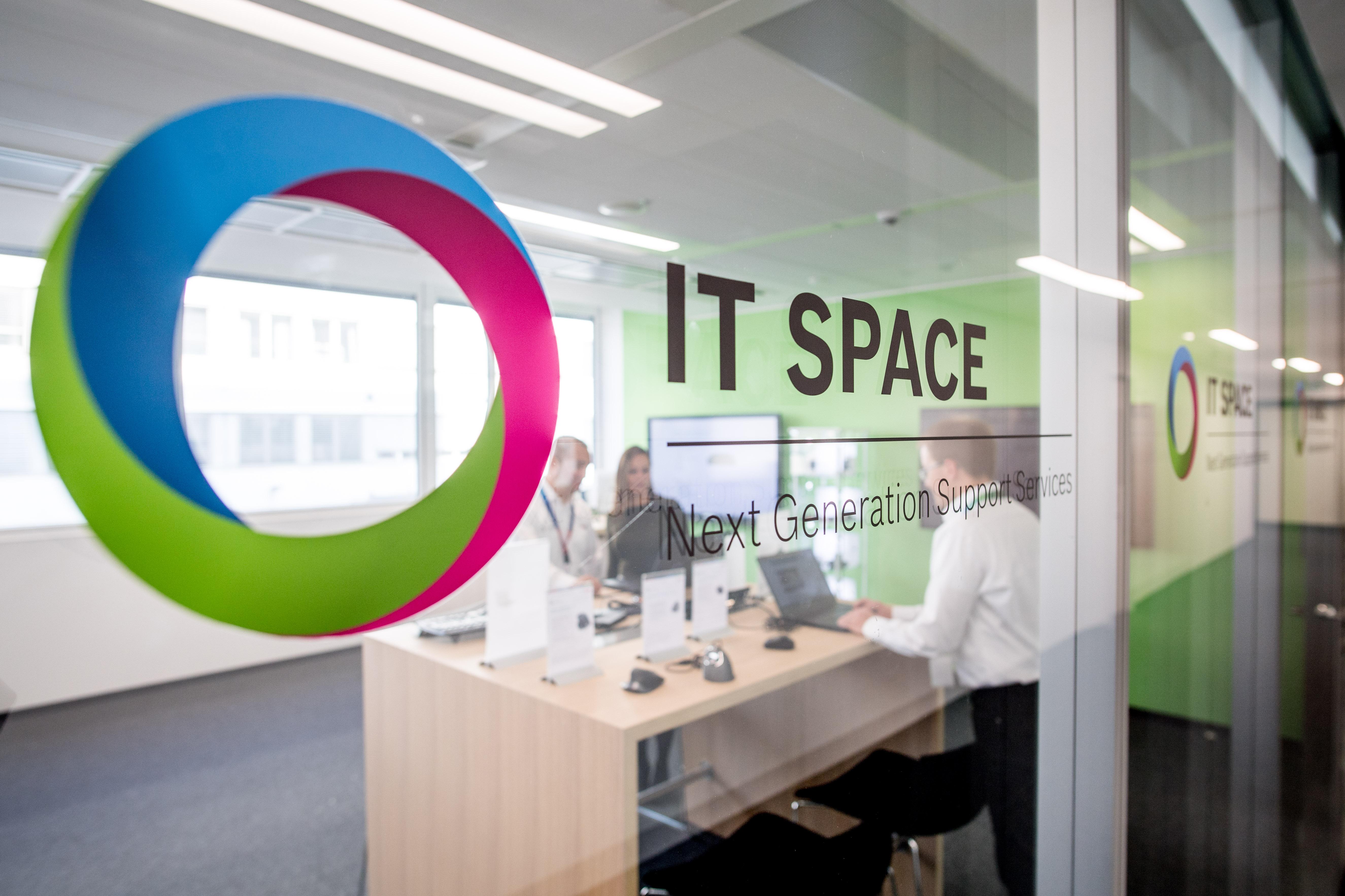 Bosch otvára IT kampus v Stuttgarte-Feuerbachu