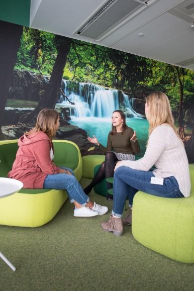 Bosch IT-Campus in Stuttgart-Feuerbach