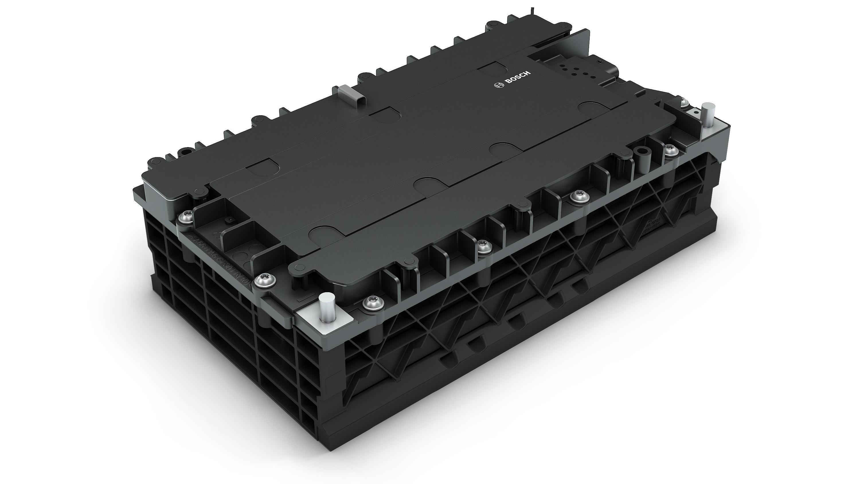 Neue Hybrid Batterie Von Bosch Erfolgsrezept Mit 48 Volt