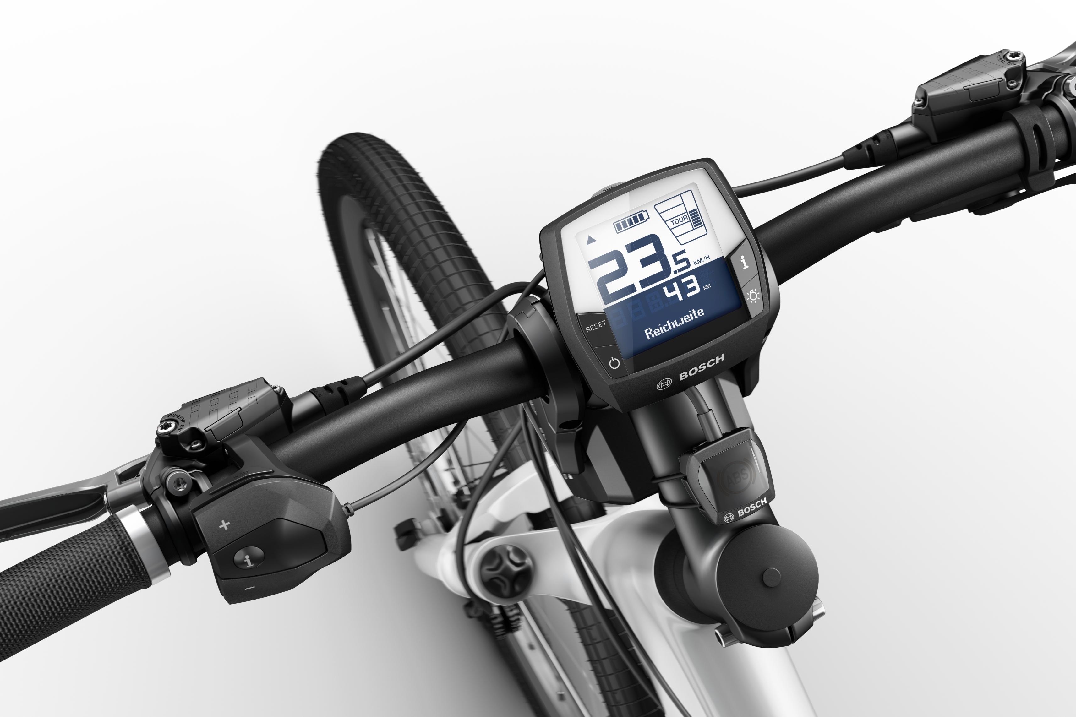 eBike ABS von Bosch