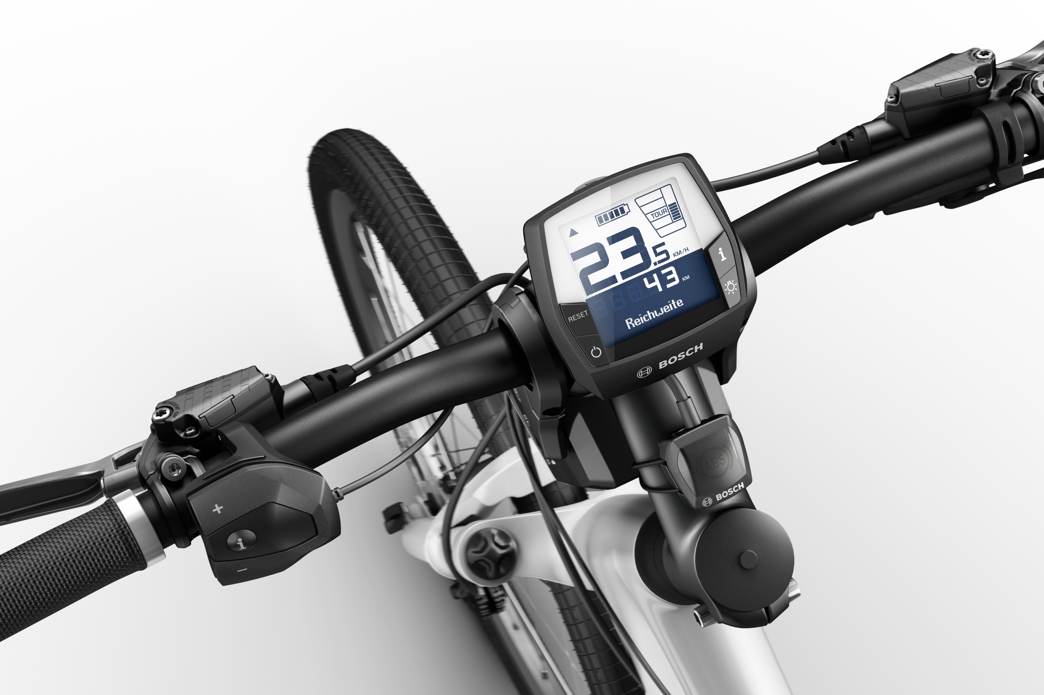 eBike ABS by Bosch