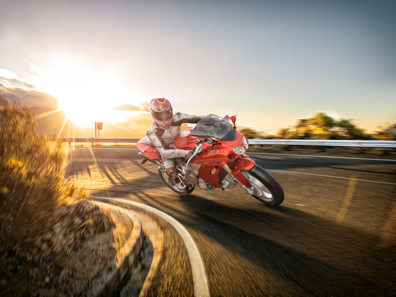 Bosch im weltweiten Motorradmarkt