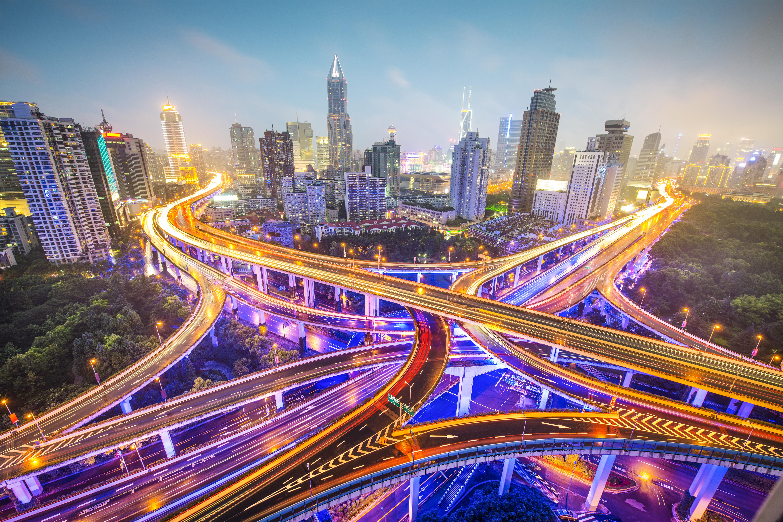 Bosch Smart-City-Lösungen für Mobilität