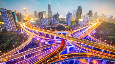 Die 45. Tokyo Motor Show: Bosch strebt Wachstum durch Wandel der Mobilität an