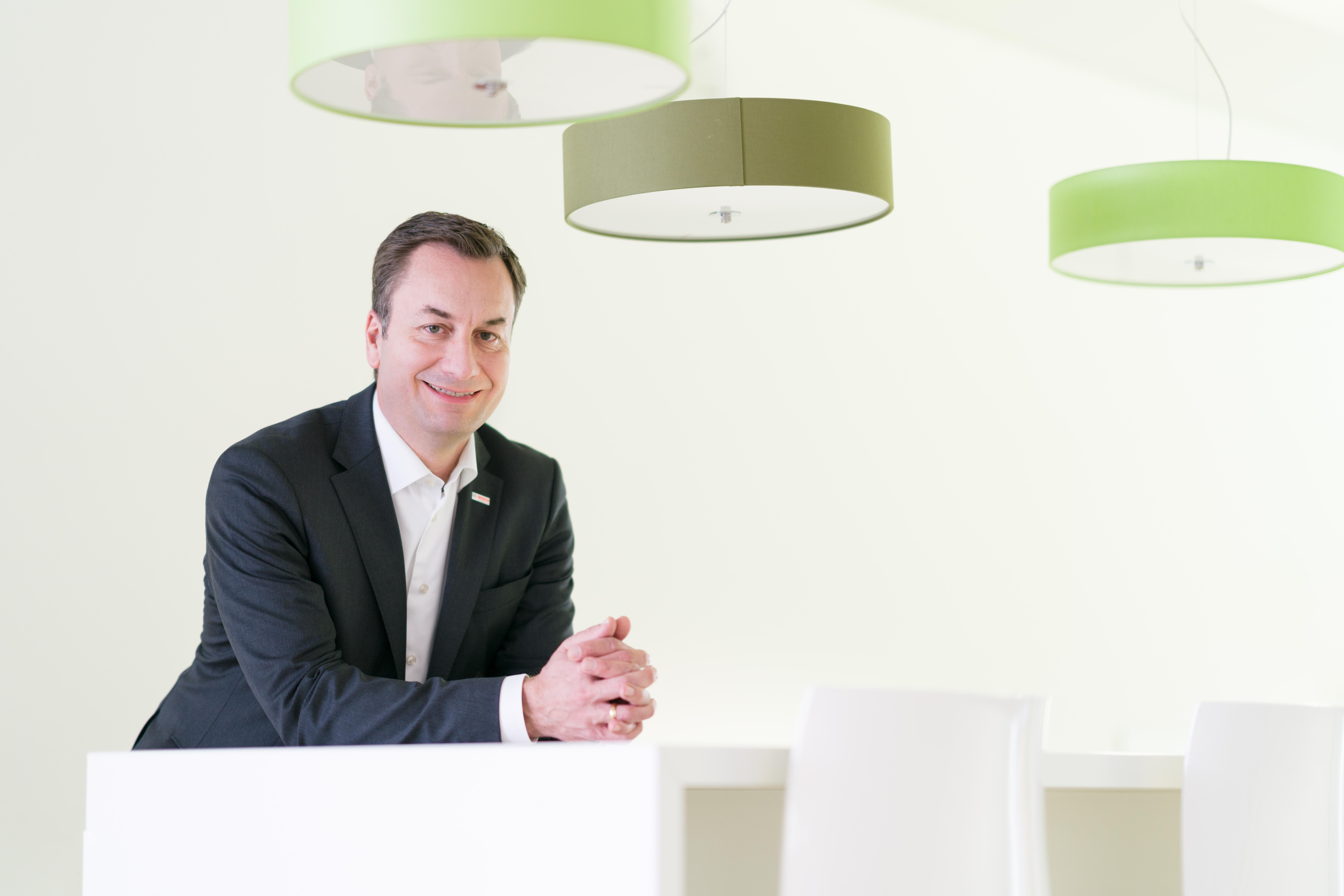 Dr. Elmar Pritsch, CIO des Jahres 2017