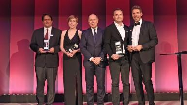 Bosch-IT-Chef Dr. Elmar Pritsch ist CIO des Jahres
