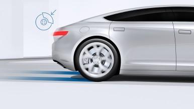 iDisc von Bosch entschärft das Feinstaub-Problem in Städten