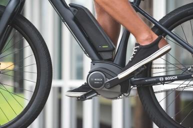 Bike leasing offering for associates in Germany