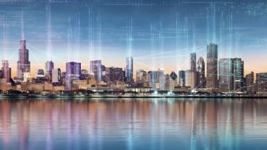 Wandel von Bosch zum IoT-Unternehmen