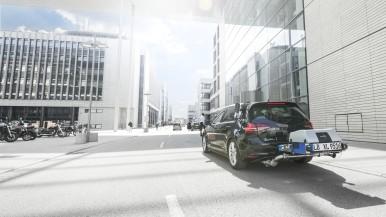 Bosch findet neue Wege für Mobilität und Umweltschutz