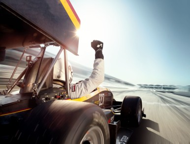 Current motorsports campaign in Germany: win VIP ticket for a DTM race