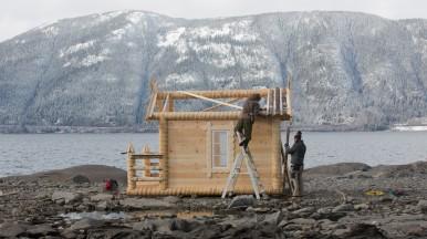 Norwegenhütte